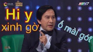 """Chủ tịch Kim Tử Long GIẢ VỜ nói tiếng Anh dở để """"mua vui"""" cho thiên hạ !"""