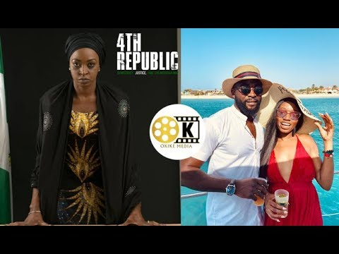 Download BBNaija KHAFI AND GEDONI RUMORED BREAKUP l 4TH REPUBLIC NOLLYWOOD MOVIE REVIEW l Nollywood Insider