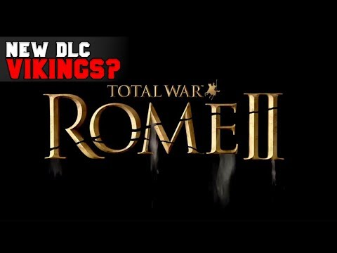 Next Total War: Rome 2 DLC Announcement - Vikings? 3rd Century Crisis? | Total War: Rome 2