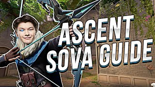 SEN Sinatraa | SΟVA ARROW GUIDE ON ASCENT!
