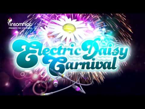 BT @ Electric Daisy Carnival 2012 (Liveset) (HD)