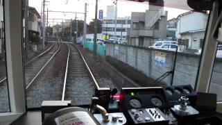 新型ちんちん電車