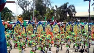 Samar Day 2015 - Manaragat Festival