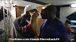Making Da Band: Fred vs Ness Fight (2003)