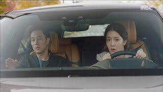 [My Secret Terrius] EP15 Jung In-sun, hell driving training ..., 내 뒤에 테리우스20181018