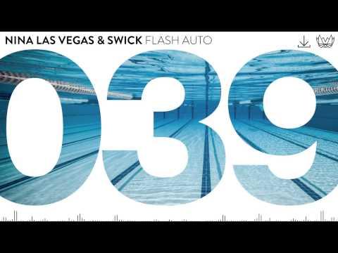 Nina Las Vegas & Swick - Flash Auto [NEST039]