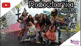 Baixar Rabetania - MC WM(kondZilla) *Coreografia* Carol Bombarda e Jéssica Maria Arroyo