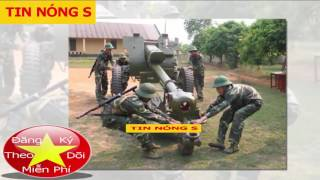 Vietnam Reaches Agreement With Israsel On Linked Together Produces Military Weapons