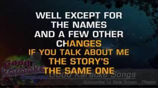 I Am...I Said -  Neil Diamond (Lyrics Karaoke) [ goodkaraokesongs.com ]