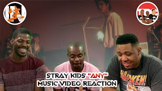 """Download Stray Kids """"Any"""" Music Video Reaction"""