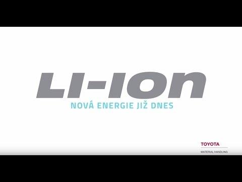 Li-Ion - nová energie již dnes