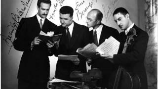 Quartetto Belardinelli - Luigi Boccherini - Quartetto in la maggiore - 03 - Minuetto con moto