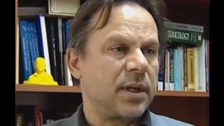 Συνέντευξη του Καθηγητή Αριστείδη Τσατσάκη σχετικά με την έρευνα για τον σκελετό στο Κοκκίνη Χάνι