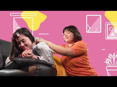 Mager Jadi Bugar Dengan Halo Massage Reflexology Pangilan