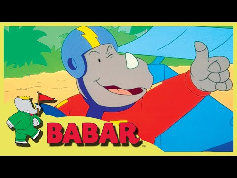 Babar | Every Basket Has A Silver Lining: Ep. 56