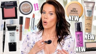Download FULL FACE of NEW DRUGSTORE MAKEUP Tested Mp3 and Videos