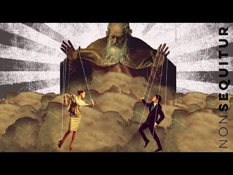 Free Will: Joe Sonseed & Lutheran Minister Bryan Wolfmueller