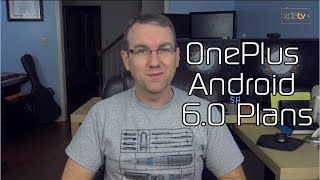 Xposed for Marshmallow, Re-released Nvidia SHIELD Tablet, OnePlus Android 6.0 Plans