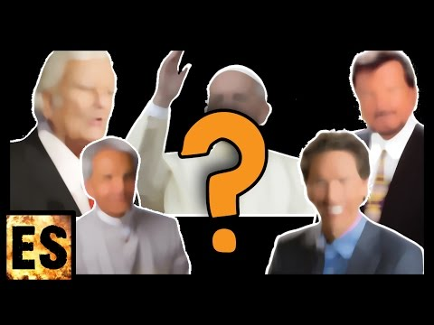 5 Signs to Identify False Prophets & Teachers!! (EXPOSED!!)