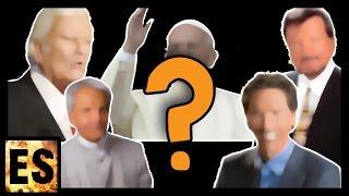 5 Kennzeichen, um Falsche Propheten und Lehrer zu identifizieren!(BLOßGELEGT!)