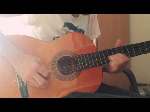 Aşk laftan anlamaz gitar solo