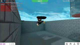 PERCY JACKSON IN ROBLOX