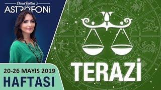 TERAZİ Burcu 20-26 Mayıs 2019 HAFTALIK Burç Yorumları, Astrolog DEMET BALTACI