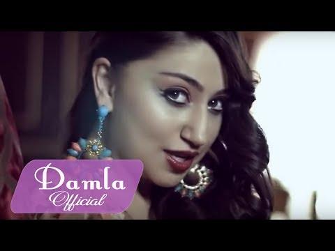 Damla   Bu Bahar  Official Klip 2015