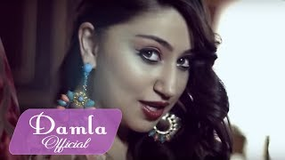 Damla Bu Bahar 2015 Official Music Video Youtube