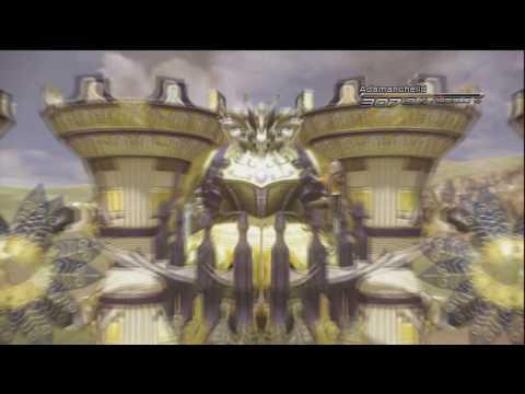 Let's Talk About The Final Fantasy XIII TrilogyKaynak: YouTube · Süre: 10 dakika19 saniye