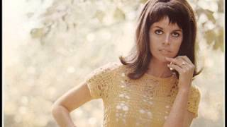 Claudine Longet - Walk in the Park (1968)