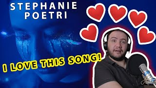 REACTION: Stephanie Poetri - How We Used To (Official Music Video)