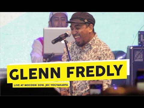 [HD] Glenn Fredly - Terserah & Akhir Cerita Cinta (Live at MOCOSIK 2018, Yogyakarta)