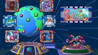 Megaman 8 Long Play PSX