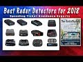 Best Radar Detectors 2018: Rated by RadarBusters