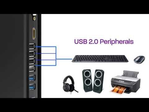 Diamond USB3.0 Ultra Dock Docking Station (DS3900V2)