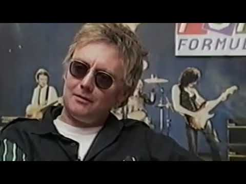 Roger Taylor Talks On His Views Of Vanilla Ice And Ice Ice Baby Sampling Queen Under Pressure
