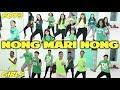 GOYANG NONG MARI NONG - BATTLE DANCE - CHOREOGRAPHY BY DIEGO TAKUPAZ