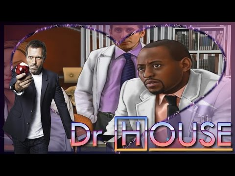 Das Ritual ♥ Dr House »03« ♥ [Let's Play ][deutsch]