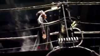 Rammstein - Live Aus Moskau 10/11.02.2012(multicam by Leshik) - Final Trailer