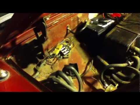 [SCHEMATICS_4FD]  1978 mg midget fuse box problem - YouTube | Mg Midget Fuse Box Problem |  | YouTube