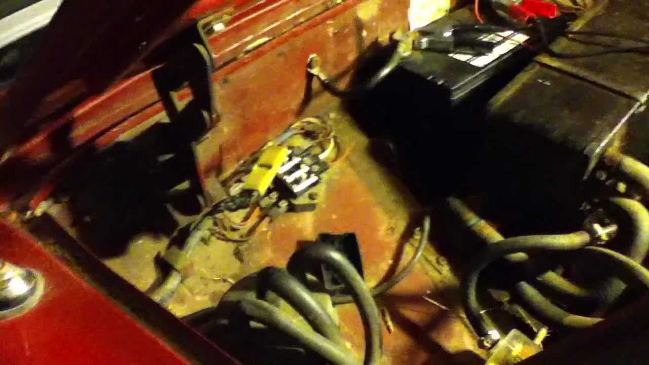 maxresdefault 1978 mg midget fuse box problem youtube Circuit Breaker Box at soozxer.org