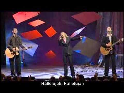 Hillsong Through It All Blessed Youtube