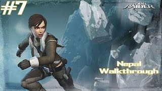 Tomb Raider Legend - [Part 7 - 100% Complete] - Nepal
