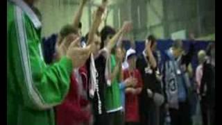 Wypas Posampas 3 Trailer (Radomsko 2008)