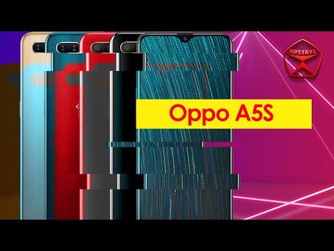 Жги Oppo, жги! A5S с 4230 мАч батарей, обзор / от Арстайл /