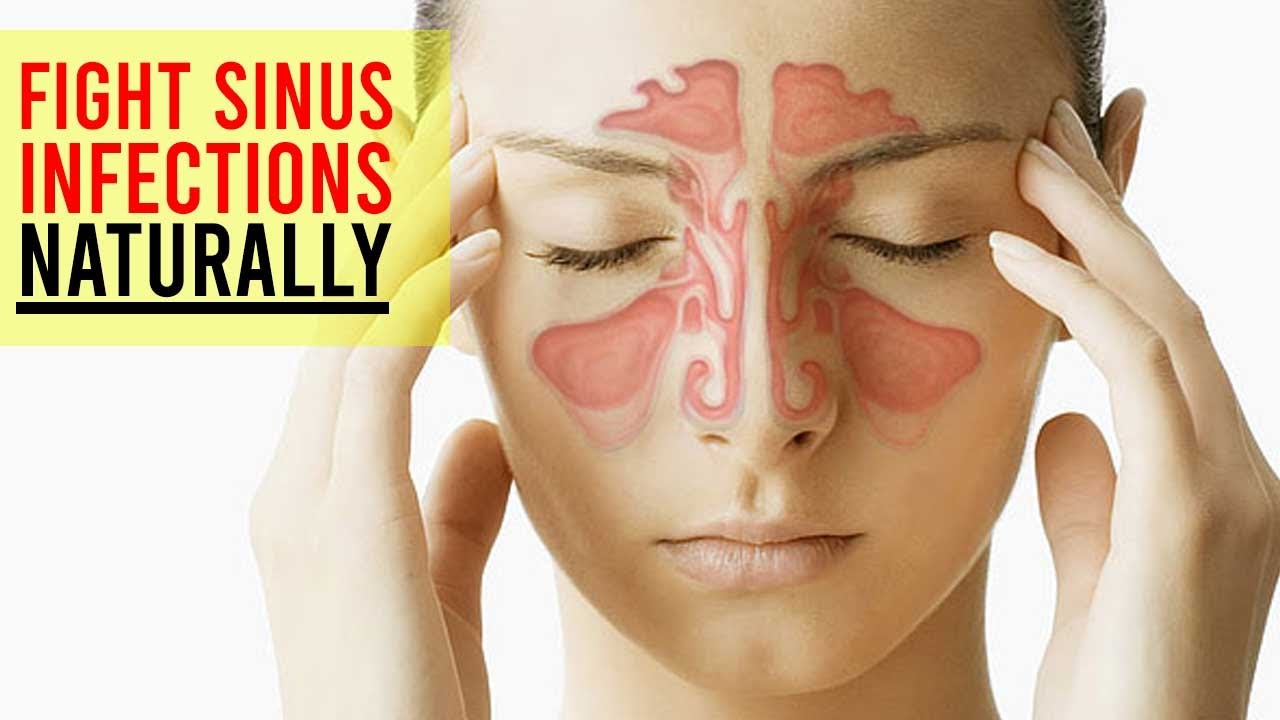 how to tell if you have a sinus infection