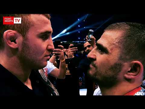 Магомедсайгид Алибеков - Ахмед Алиев: битва за историю! FN GLOBAL 83.