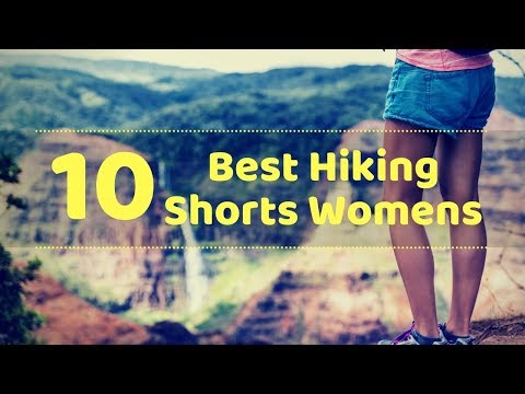 10 Best Hiking Shorts Womens Tactical Gears Lab 2020