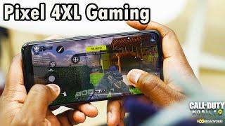 Pixel 4 & Pixel 4 XL Gaming !!!